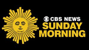 CBS Sunday Morning Logo